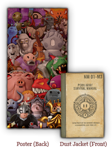Mother 3 Handbook - The English gamers' guide to the world